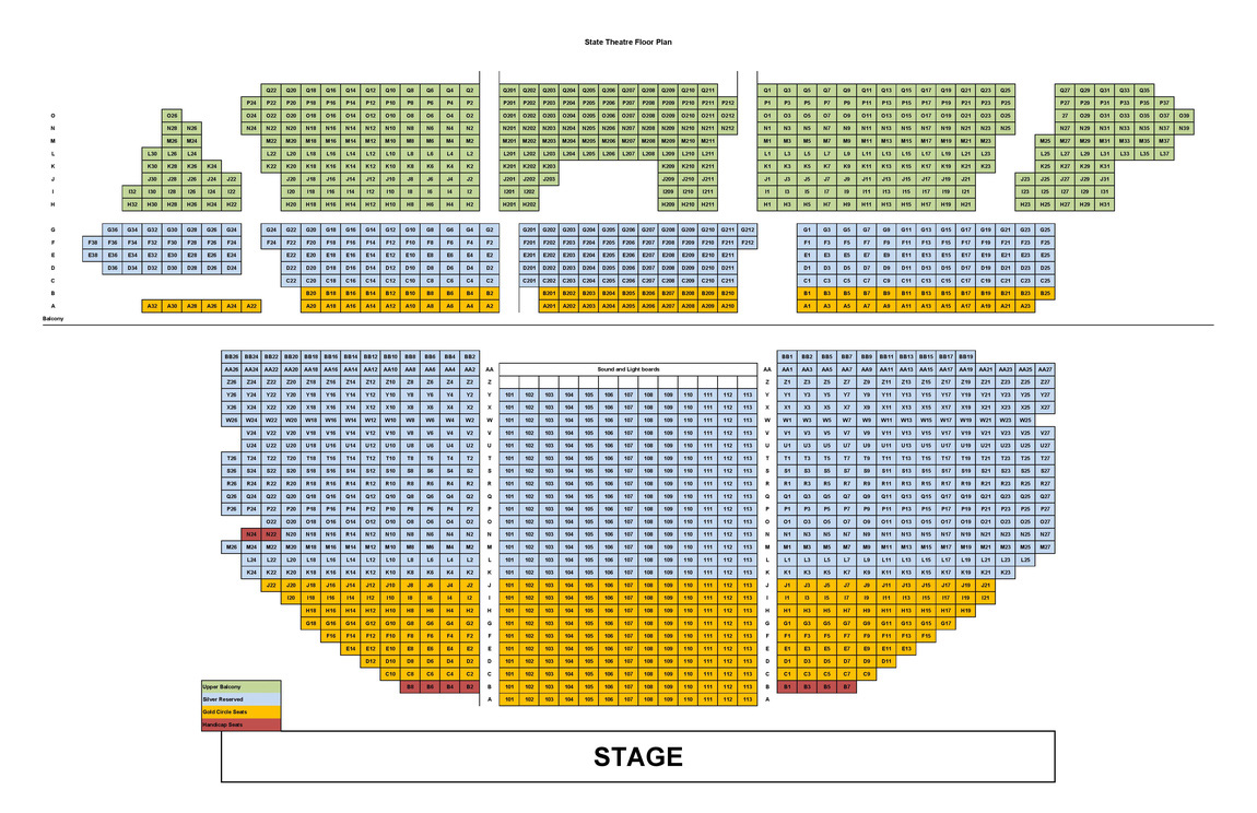 Venue State Theatre Of Ithaca Black Box Diagram Ucf Seating Charts Chart Chat Download