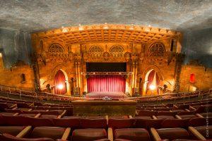 State Theatre - Inside Venue